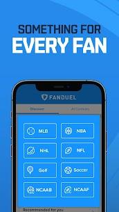 FanDuel Fantasy Sports Apk Download 1