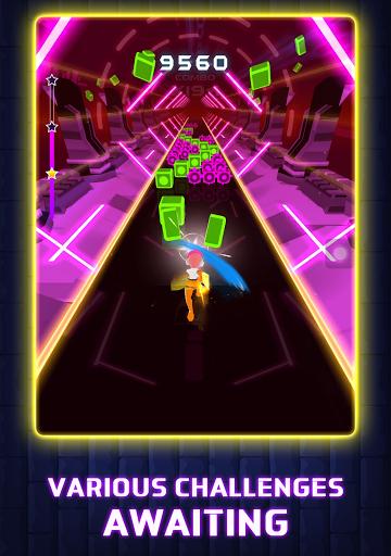 Beat Blader 3D: Dash and Slash! screenshots 12