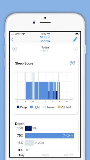 SleepSense