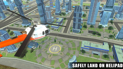 Helicopter Flying Adventures 1.4 screenshots 2