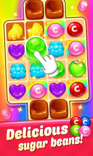 Candy Bomb Fever - 2020 Match 3 Puzzle Free Game screenshots 4
