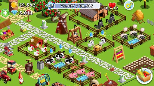 My New Farm  screenshots 1