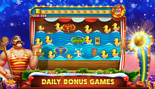 Caesars Casino: Free Slots Machines 3.86 screenshots 4