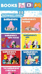 Barbapapa Club 20