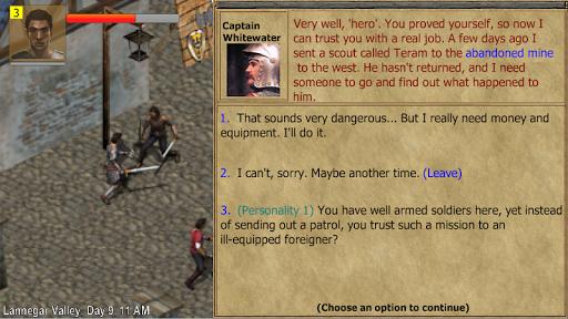 Exiled Kingdoms RPG 1.2.1124 Screenshots 13