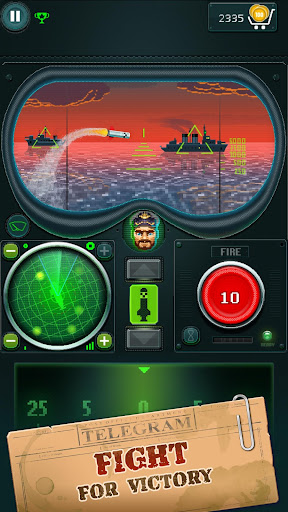 You Sunk - Submarine Torpedo Attack 3.8.6 screenshots 3
