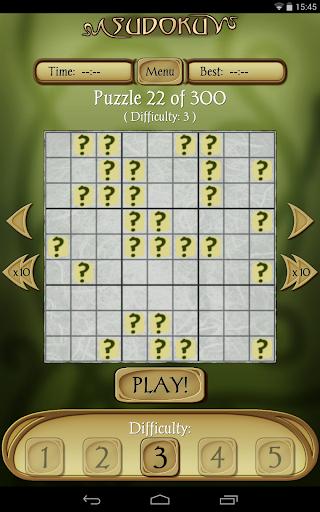 Sudoku Free 1.52 screenshots 18
