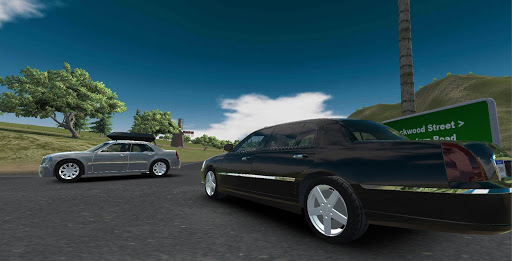 American Luxury and Sports Cars  Screenshots 23