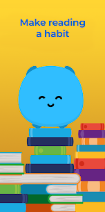 Bookly – Read More Books 1.5.4 Mod + APK + Data [UPDATED] 1