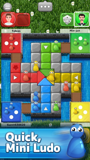 Ludo Parcheesi Prime: Online Board Game  screenshots 3