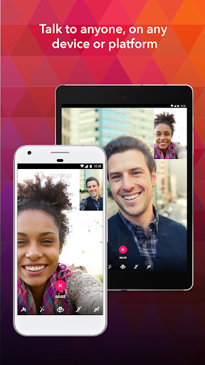 Foto do ooVoo Video Calls, Messaging & Stories