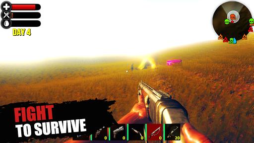 Just Survive Ark: Raft Survival Island Simulator  Screenshots 1