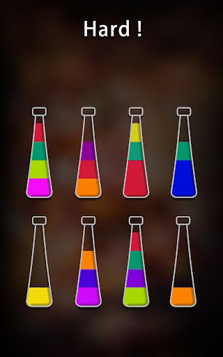 Water Sort-Color Sorting Puzzle apkdebit screenshots 16
