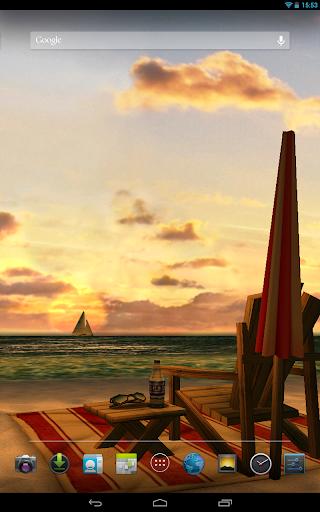 My Beach HD  screenshots 12