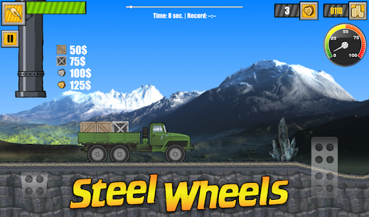 Transporter : Steel Wheels For Pc – Free Download & Install On Windows 10/8/7 2