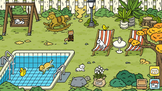 Adorable Home Ver. 1.12.1 MOD APK | Unlimited Currency/Hearts 4