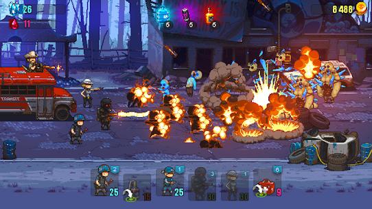 Dead Ahead: Zombie Warfare Mod Apk (Free Shopping) 6