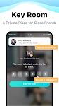 screenshot of BIGO LIVE–Live Stream, Live Chat, Go Live
