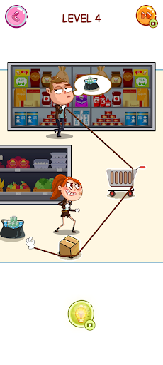 Troll Robber: Steal it your way  screenshots 6