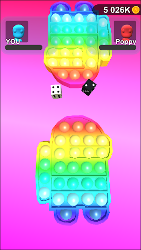 Pop It Challenge 3D! relaxing pop it games screenshots 7