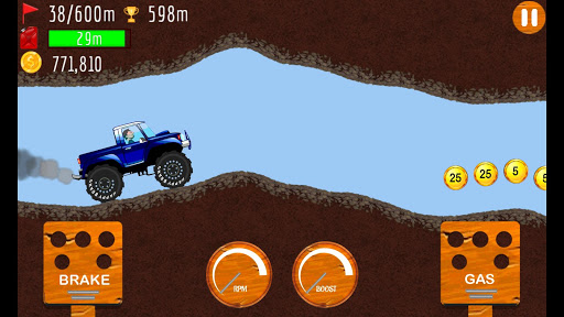 Car Racing : Hill Racing  screenshots 2