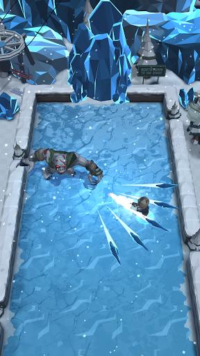 Zombero: Archero Hero Shooter Apkfinish screenshots 6