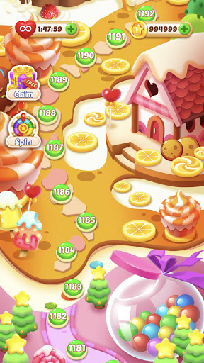 Candy Matching 1.2.0 screenshots 3
