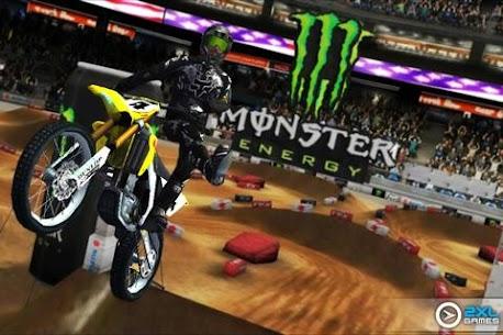 Ricky Carmichael' s Motocross Apk 3