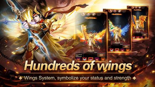 Legend of Blades apkdebit screenshots 3
