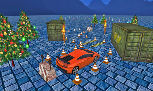Car Parking Games 3D - Car Games 2021 Latest screenshots 1