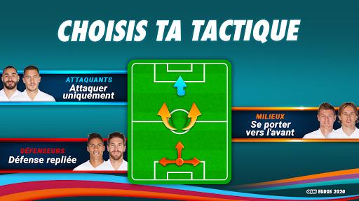 Télécharger OSM 20/21 - Manager de Football APK MOD (Astuce) screenshots 3