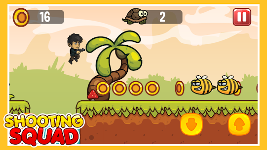 Shooting Squad by SabCis Online Hack Android & iOS 1