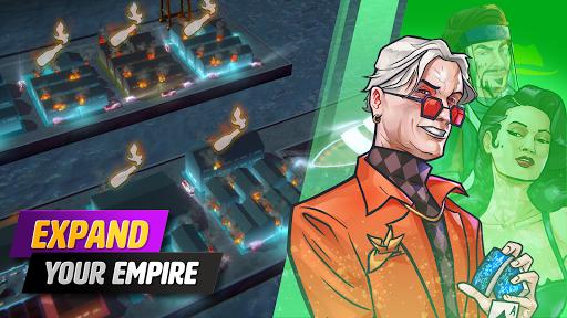 Mob Empire: City Gang Wars 2.3.0.7587 screenshots 4