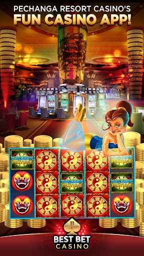 Best Bet Casinou2122 | Best Free Slots & Casino Games screenshots 1