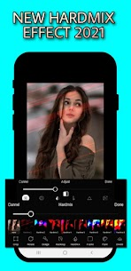 Capshort Photo Editor Pro 2021-Filters $ Effect For Android 4