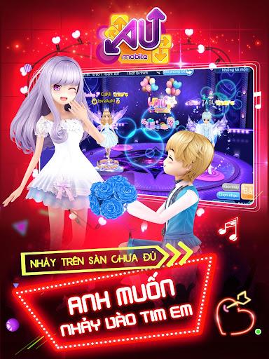 Au Mobile VTC u2013 Game nhu1ea3y Audition  Screenshots 7