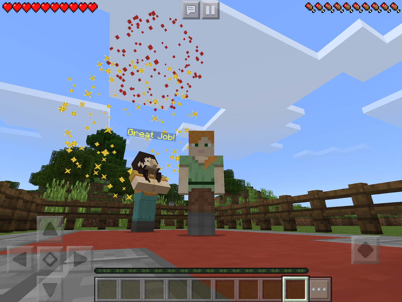 Minecraft: Education Edition 1 14 32 0 Apk Download com mojang