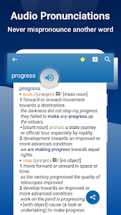 Oxford Dictionary of English Premium v11.9.753 MOD APK + Data 3