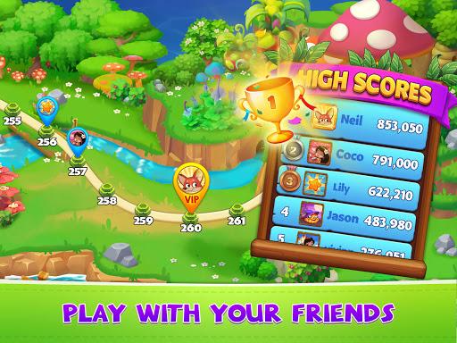 Solitaire TriPeaks Adventure - Free Card Game 2.3.1 screenshots 9