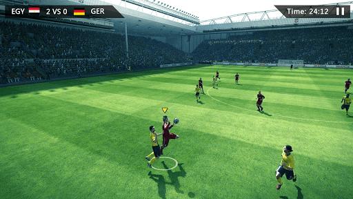Soccer - Ultimate Team 4.1.0 screenshots 4