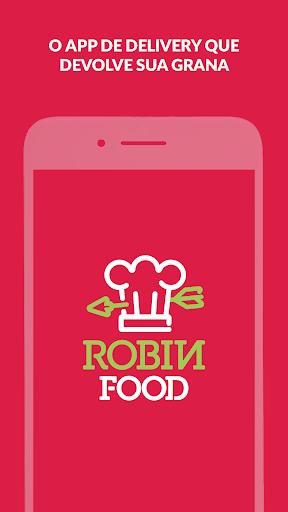 Robin Food - Delivery de Comida 4.39 screenshots 1