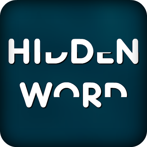 Hidden Word Brain Exercise PRO 6