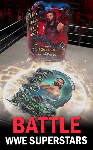 WWE SuperCard u2013 Multiplayer Card Battle Game 4.5.0.5513399 screenshots 15