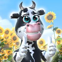Talking Cow