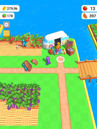 Farm Land  screenshots 18