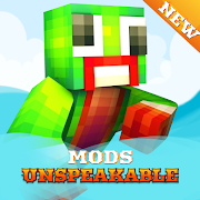 Unspeakable Mods for Minecraft