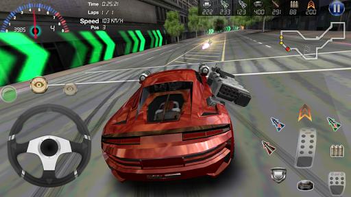 Armored Car 2 1.2.2 screenshots 7