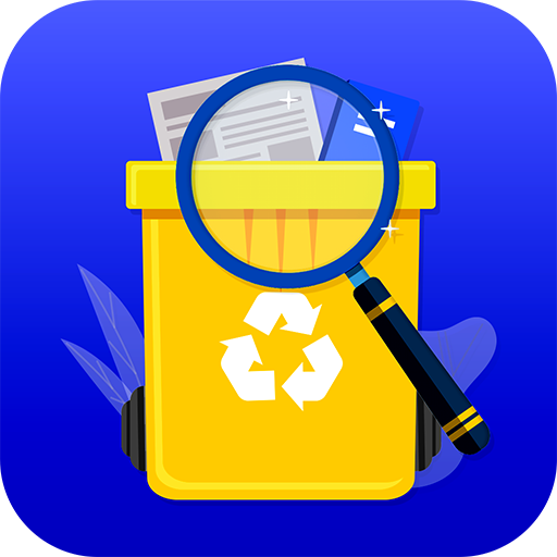 Baixar Recycle Bin: Deleted Video Recovery, Data Recovery para Android