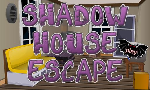 shadow house escape screenshot 1