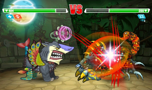 Mutant Fighting Cup 2 goodtube screenshots 5